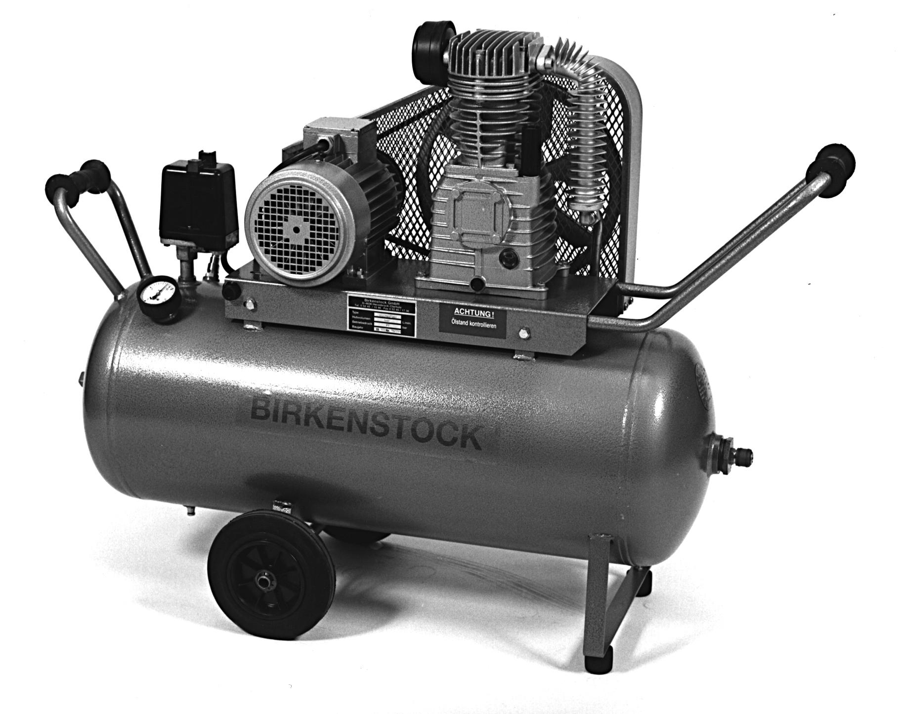 birkenstock kompressor k18 500 90 400 denner. Black Bedroom Furniture Sets. Home Design Ideas