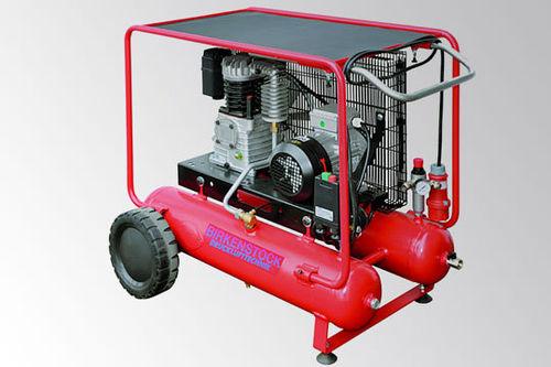 Birkenstock Kompressor K 17/17 + 17 CM3 fahrbar 230