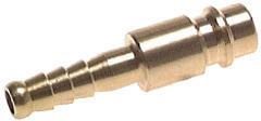 Landefeld Kupplungsstecker mit Schlauchanschluss KSS 6 NW7