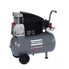 Atlas Copco Automan Kolbenkompressor AF 25-10 E 50 M 1129100258