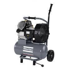 Atlas Copco Automan Kolbenkompressor AF 30-10 E 24 M 1121090862